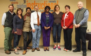 2013 Faculty Fellows
